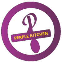 perple kitchen