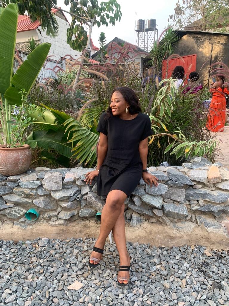 Temilade Adekoya